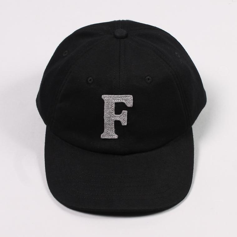 SWEAT BB CAP - BLACK / F GREY HEATHER