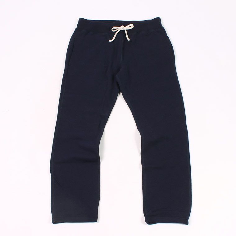 16oz HEAVY WEIGHT FRENCH TERRY GYM PANT - ITALIAN NAVY